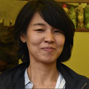 Rie Nishihara